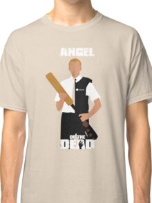 Angel of the Dead Classic T-Shirt