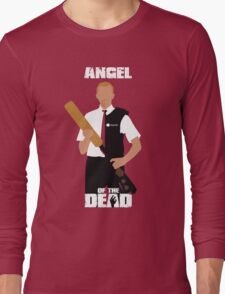 Angel of the Dead Long Sleeve T-Shirt
