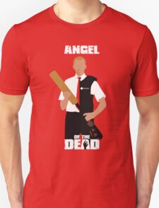 Angel of the Dead Unisex T-Shirt
