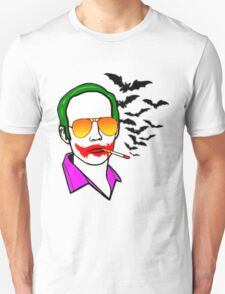 Gonzo In Gotham T-Shirt
