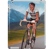 Joop Zoetemelk iPad Case/Skin