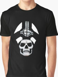 Ghost B.C. Papa Emeritus  Graphic T-Shirt