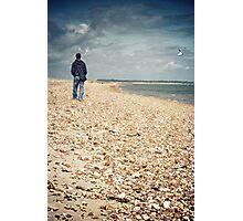 The Journey ii Photographic Print