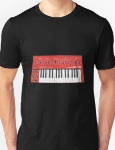 Classic SH-101 Analog Synthersizer Unisex T-Shirt