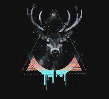 The Blue Deer Unisex T-Shirt