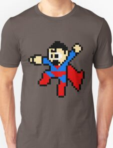 Super Mega Man T-Shirt