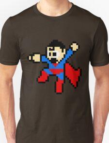 Super Mega Man T-Shirt