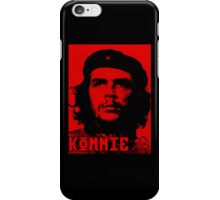 Kommie - Che iPhone Case/Skin