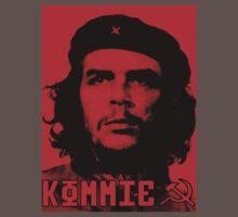 Kommie - Che One Piece - Short Sleeve