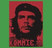 Kommie - Che Kids Tee