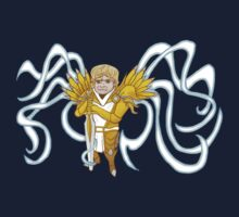 Tyrael Lannister by iamdeadfish