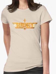 Top Serenity (Orange-Gold) T-Shirt