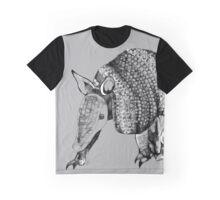 Cingulata Graphic T-Shirt