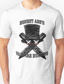 Honest Abes Vampire Hunting T-Shirt