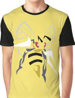 Beedrill (Tribal) Graphic T-Shirt