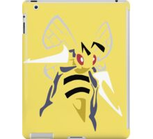 Beedrill (Tribal) iPad Case/Skin
