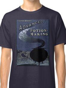 Advanced Potion Making Classic T-Shirt