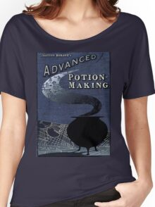 Advanced Potion Making Women's Relaxed Fit T-Shirt