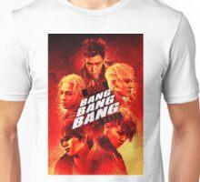 BIGBANG Bang Bang Bang Unisex T-Shirt