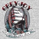 Greyjoy - We Do Not Sow by Joe Dugan
