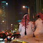 Doha National Day - the day madness descends! by emmawind
