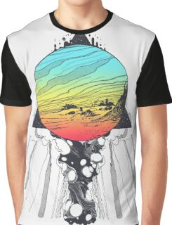 Filtering Reality Graphic T-Shirt
