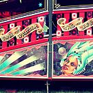 Super waltzer by Roxy J