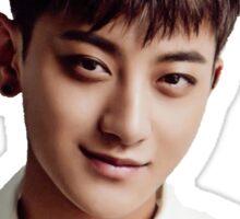 Tao Season Greeting 2015 #1 Sticker