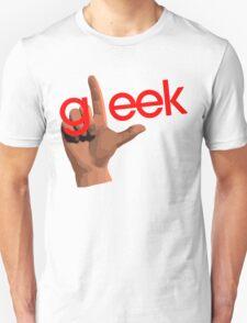 Gleek Unisex T-Shirt