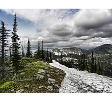 Montana Summer Photographic Print
