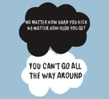 No Matter How Hard You Kick by Trisha Bagby