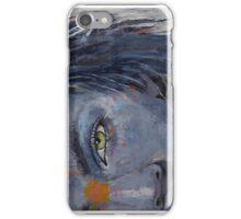 Grey iPhone Case/Skin