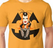 Jack-O-Needles Unisex T-Shirt