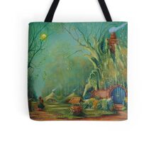 The Road To Bree Tote Bag
