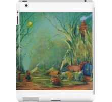The Road To Bree iPad Case/Skin