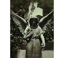 Heavenly Host Photographic Print