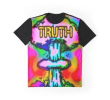 Truth bombs Graphic T-Shirt