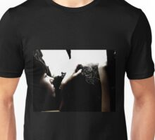 Photoshoot - 'A Way Out...?' Unisex T-Shirt