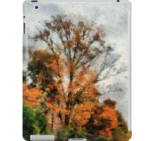Sketchy Sky iPad Case/Skin