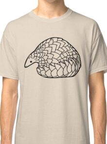 Save the Pangolins Classic T-Shirt