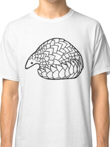 Save the Pangolins Classic T-Shirt