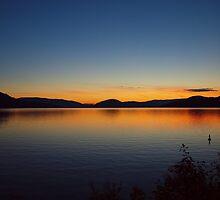 Fintry Sunrise by Jeff Ashworth & Pat DeLeenheer