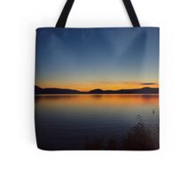 Fintry Sunrise Tote Bag