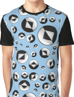 ReBoot - Normal Icon Graphic T-Shirt