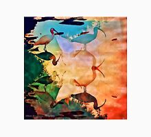 Shore Birds Orlando Florida Unisex T-Shirt
