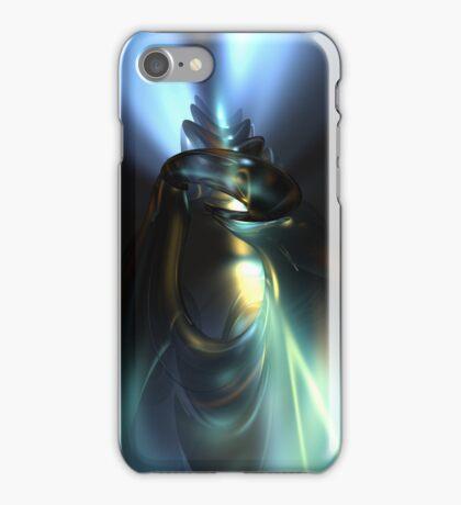 Lightwave iPhone Case/Skin