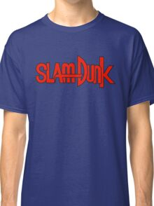 Slam Dunk Logo (Shohoku) Classic T-Shirt