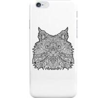 Norwegian Forest Cat iPhone Case/Skin