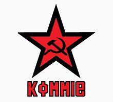 Kommie - Star Logo Unisex T-Shirt