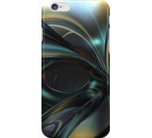 Reflections Two iPhone Case/Skin